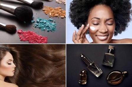 Beautyworld Middle East 2017 - Sub-Saharan Africa's burgeoning cosmetics market